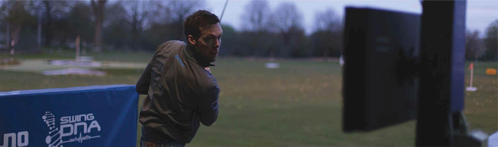 Charnwood Golf & Leisure Complex