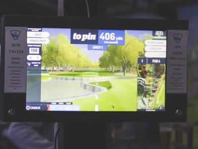 Charnwood Golf Driving Range