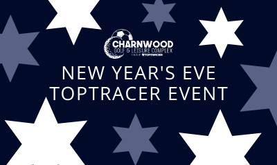 New Years Eve Toptracer Event