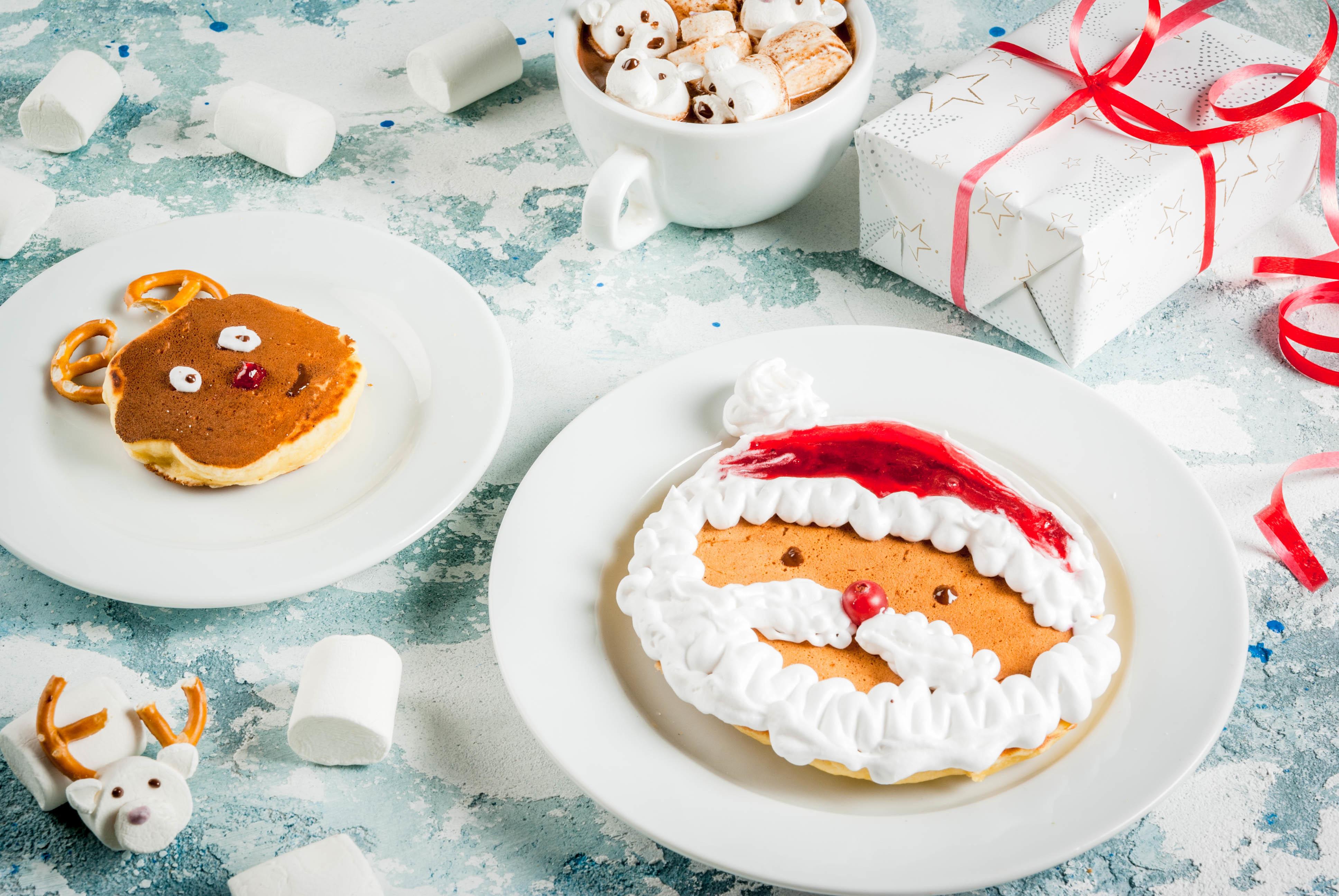Breakfast with Santa - 19.12.2021